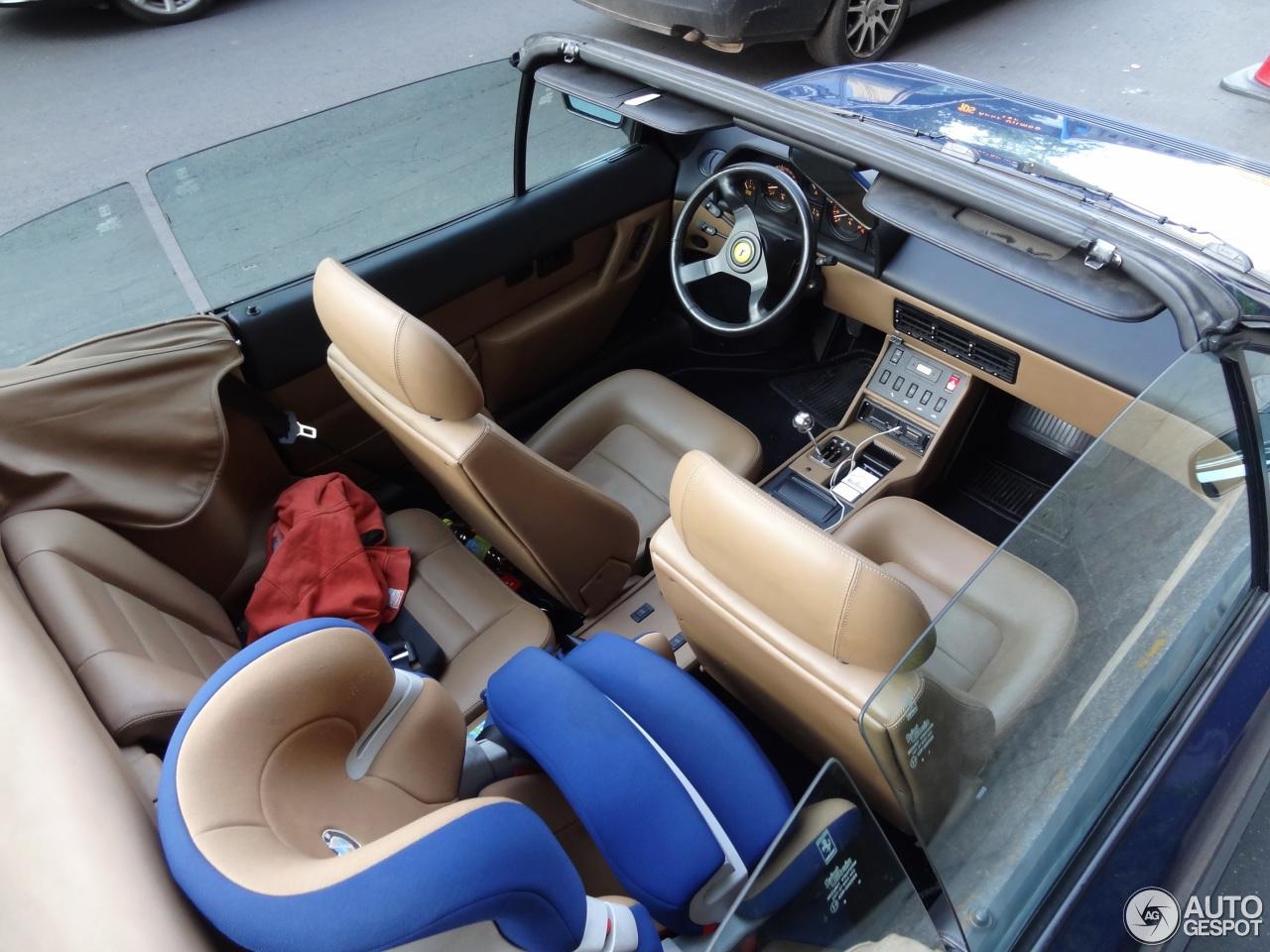 ferrari mondial t cabriolet 27 june 2013 autogespot. Black Bedroom Furniture Sets. Home Design Ideas