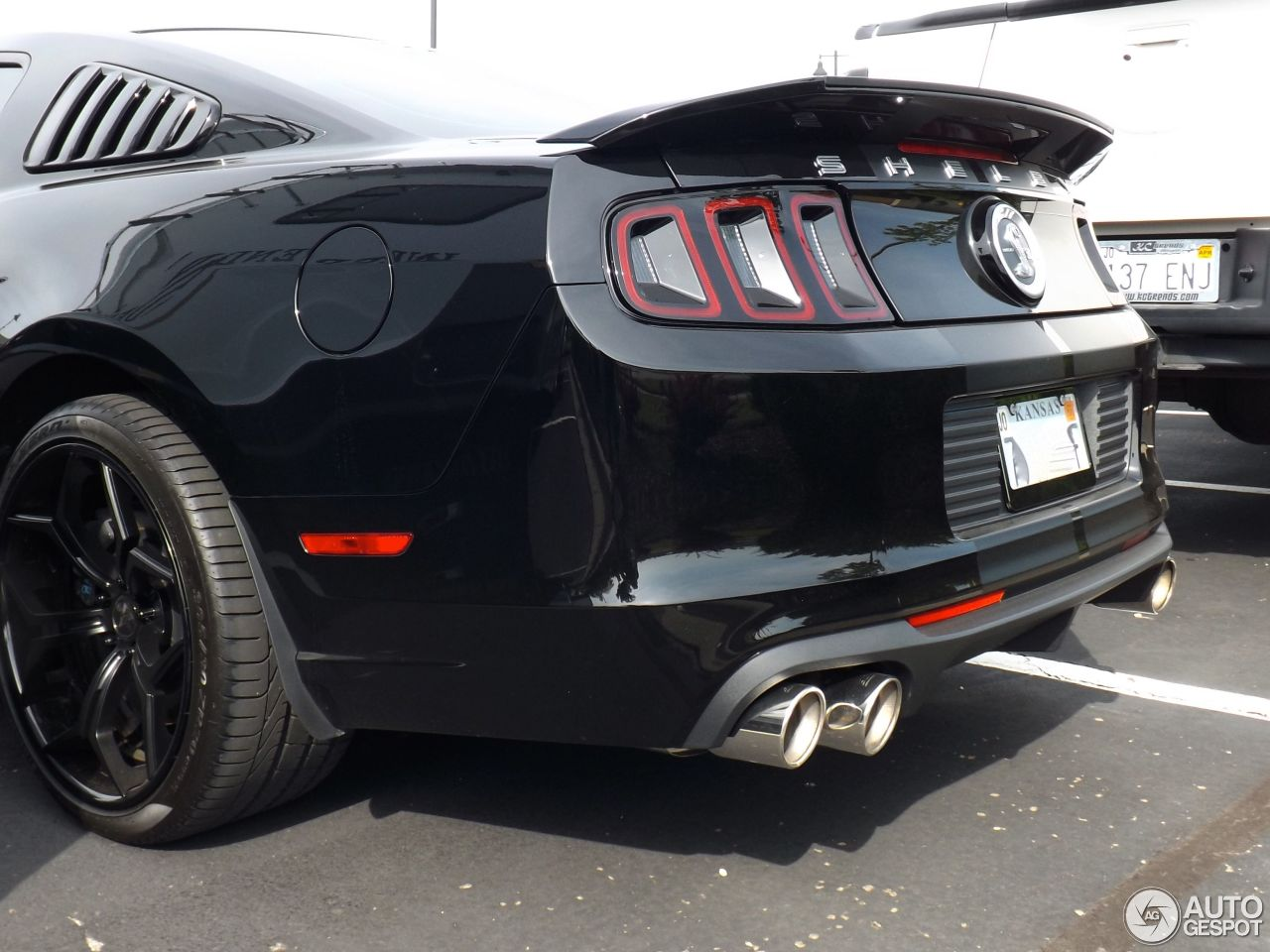 Ford Mustang Shelby Gt500 2013 27 June 2013 Autogespot