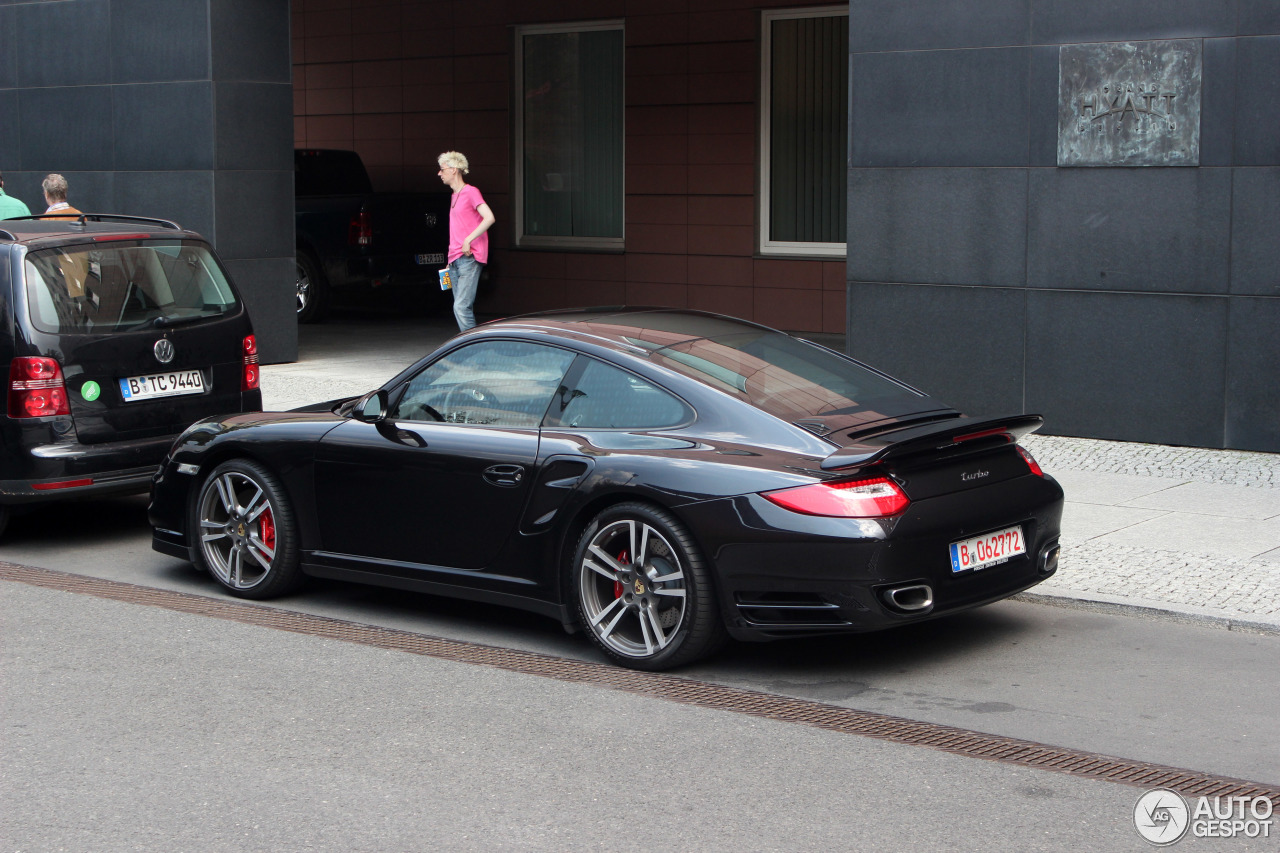 porsche 997 turbo mkii 28 june 2013 autogespot. Black Bedroom Furniture Sets. Home Design Ideas