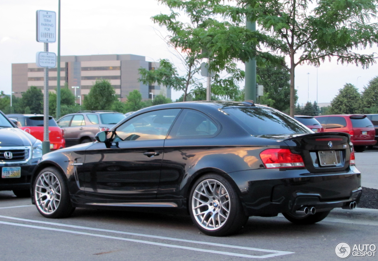 bmw 1 series m coup 29 june 2013 autogespot. Cars Review. Best American Auto & Cars Review