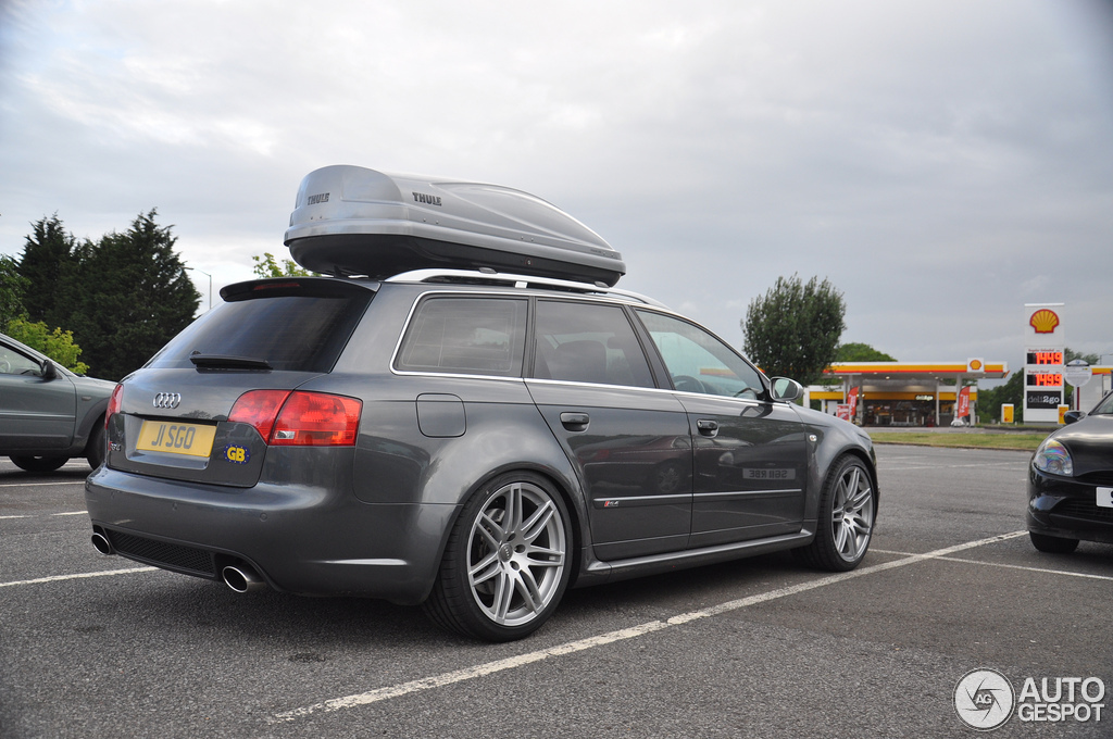 Audi Rs4 Avant B7 1 July 2013 Autogespot