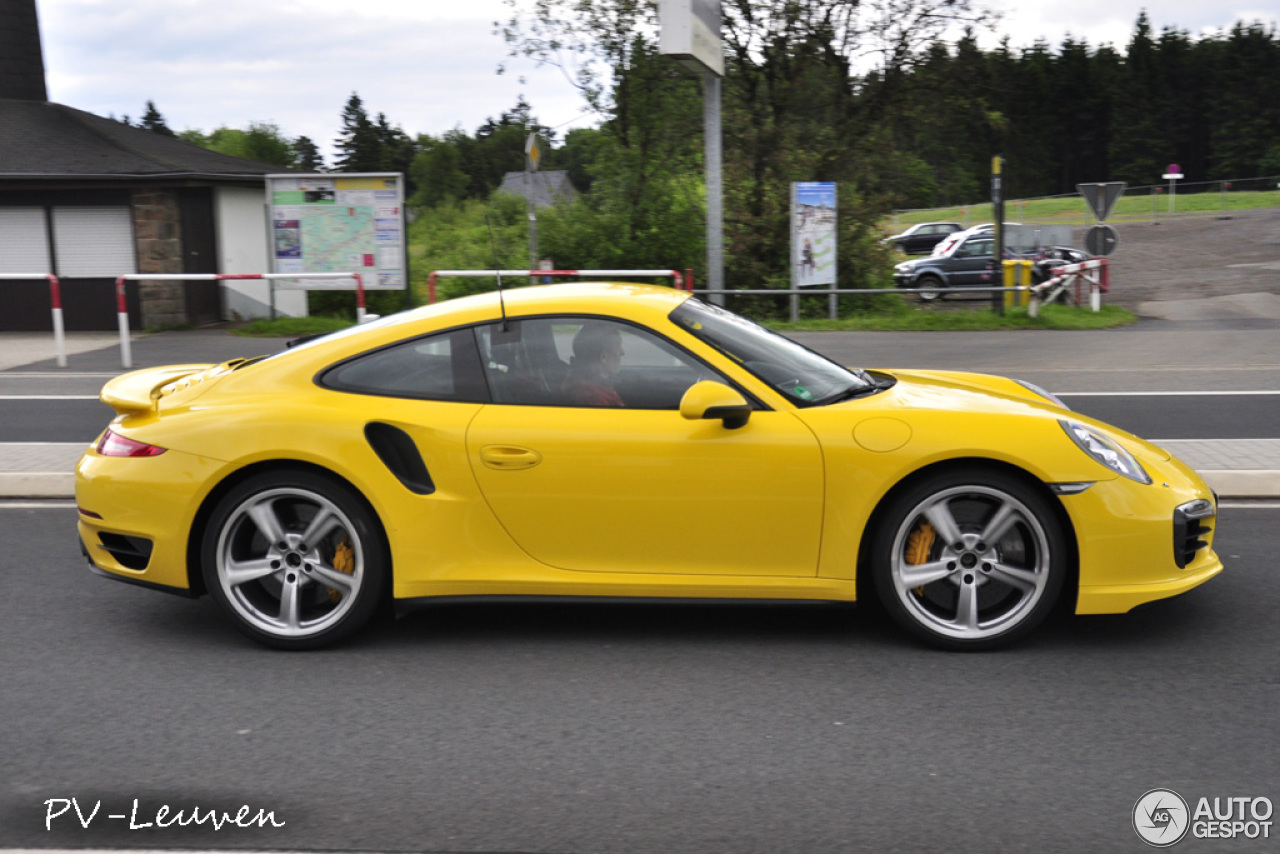 porsche 991 turbo s 2 july 2013 autogespot. Black Bedroom Furniture Sets. Home Design Ideas