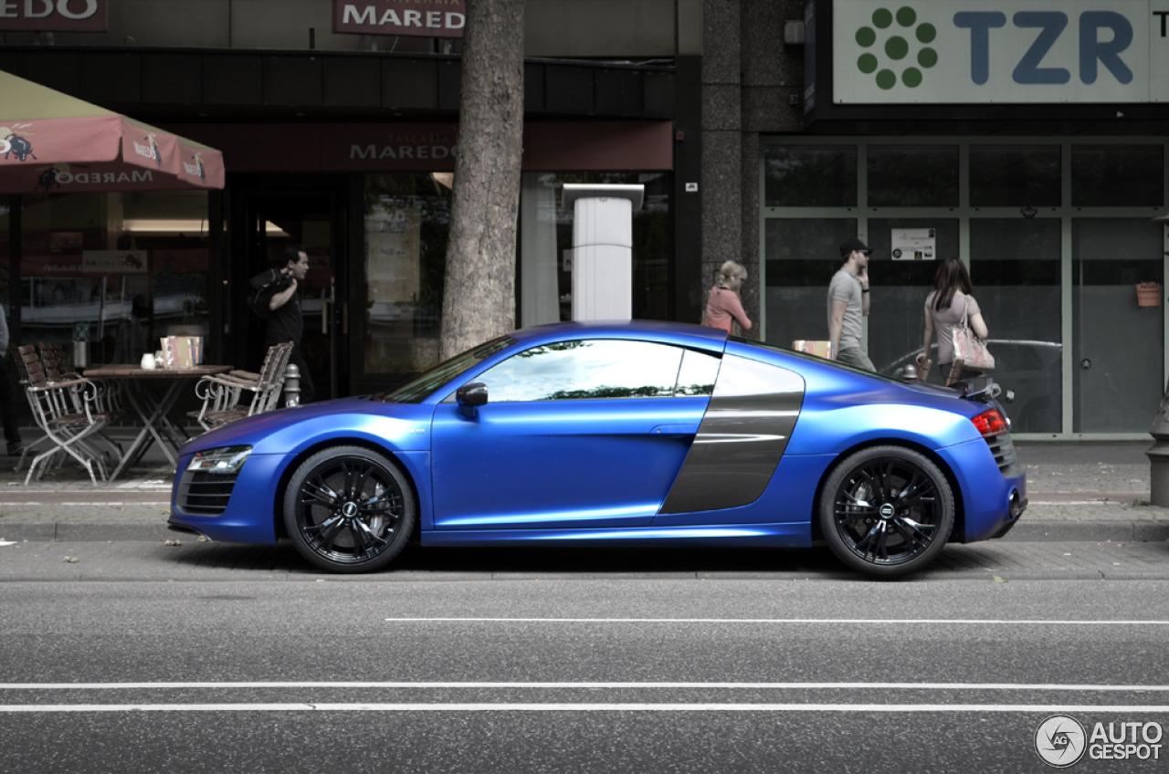 Audi R8 V10 Plus 2013 3 Juli 2013 Autogespot
