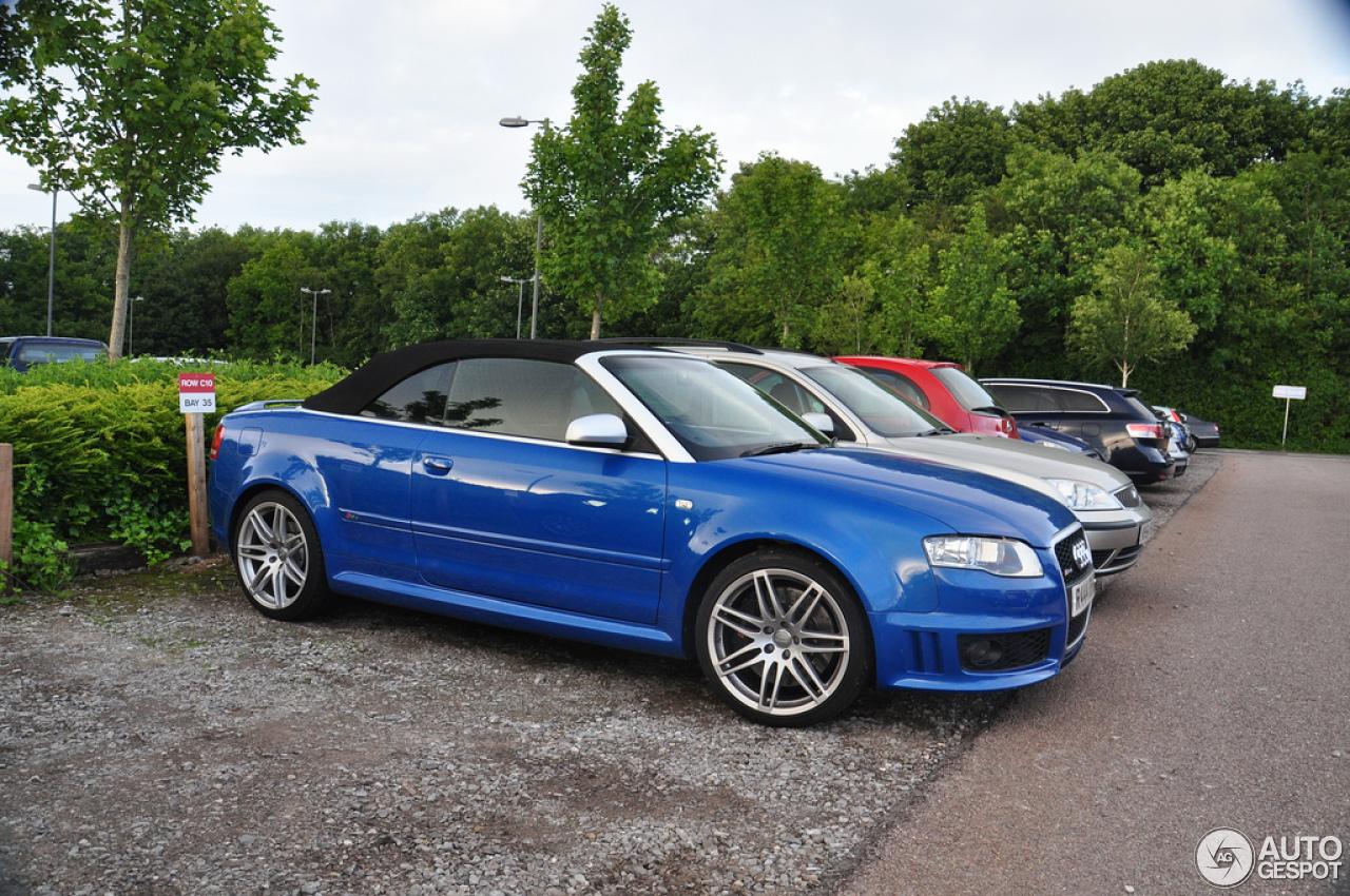 Audi rs4 avant 2013 acceleration 17