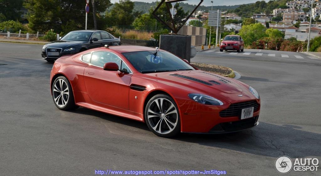 Aston Martin V12 Vantage Price India 1 i Aston Martin V12 Vantage s