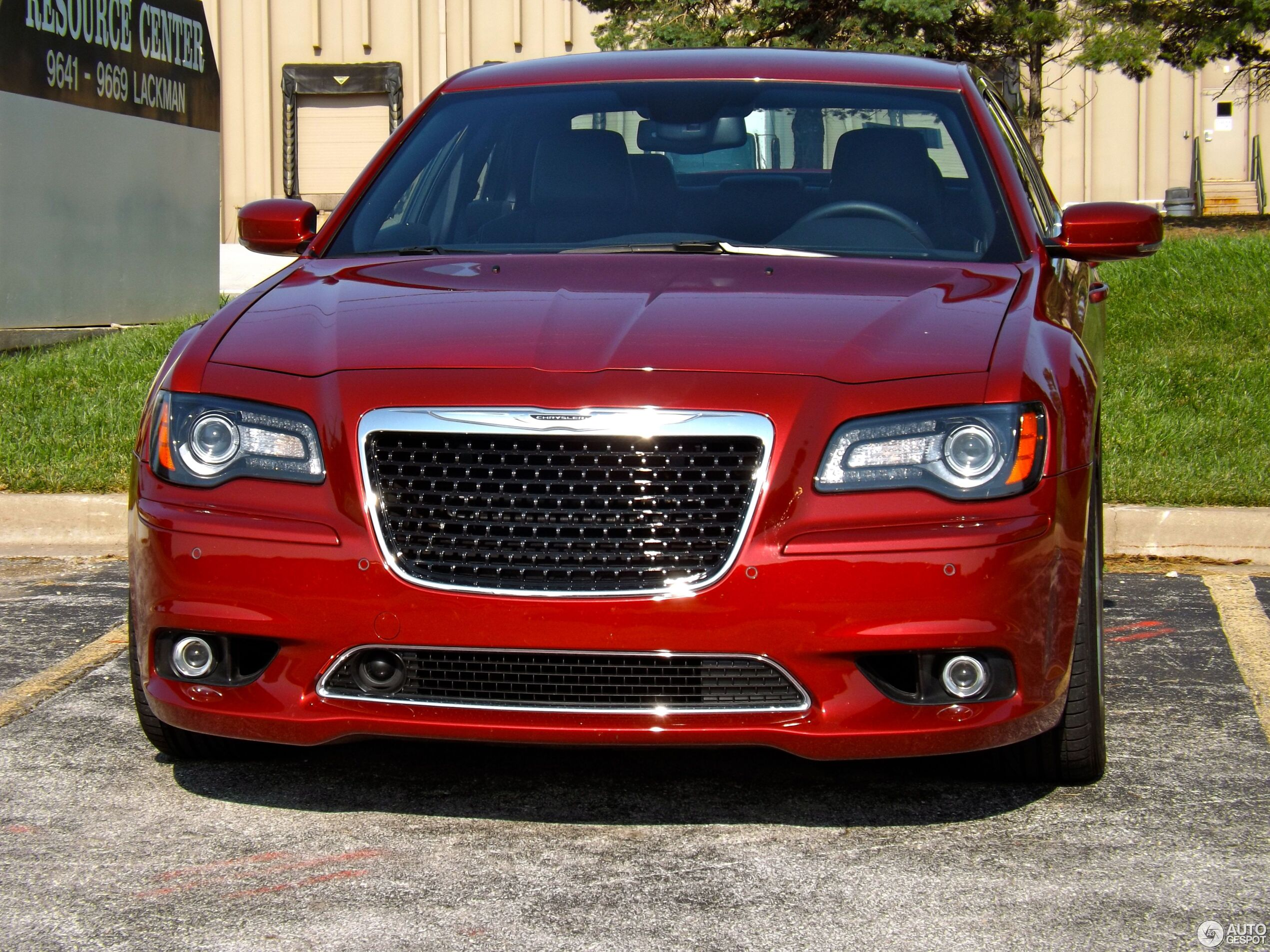 Chrysler 300c Srt8 2013 4 July 2013 Autogespot