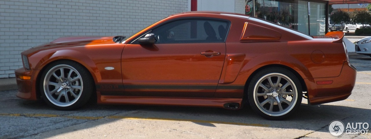 Ford Mustang Ronaele 350R 6