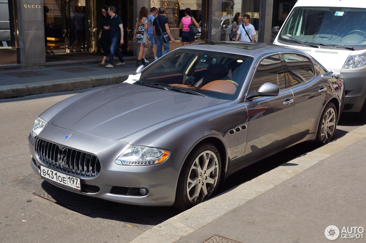 maserati quattroporte s 4 luglio 2013 autogespot. Black Bedroom Furniture Sets. Home Design Ideas