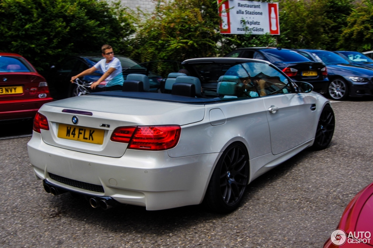 bmw m3 e93 cabriolet 7 july 2013 autogespot. Black Bedroom Furniture Sets. Home Design Ideas