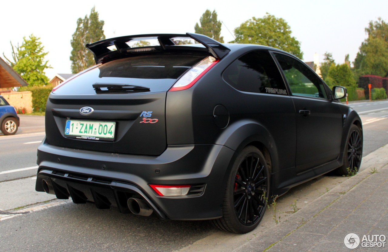 ford focus rs 500 7 july 2013 autogespot. Black Bedroom Furniture Sets. Home Design Ideas