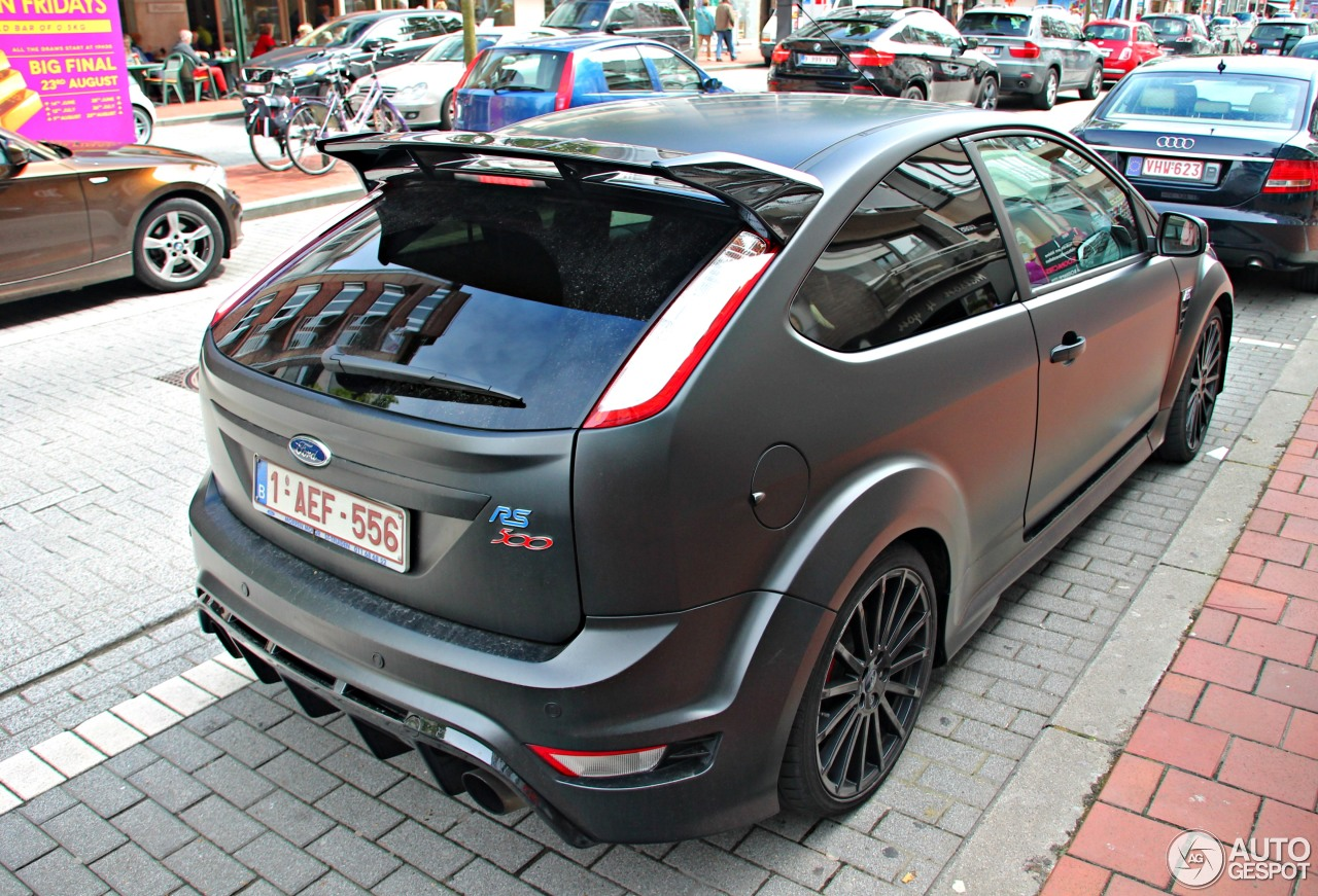 ford focus rs 500 9 juillet 2013 autogespot. Black Bedroom Furniture Sets. Home Design Ideas