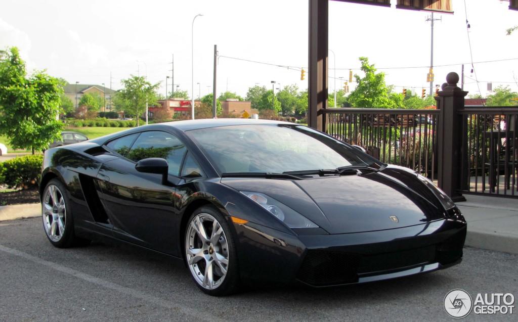 Lamborghini Gallardo 9 July 2013 Autogespot
