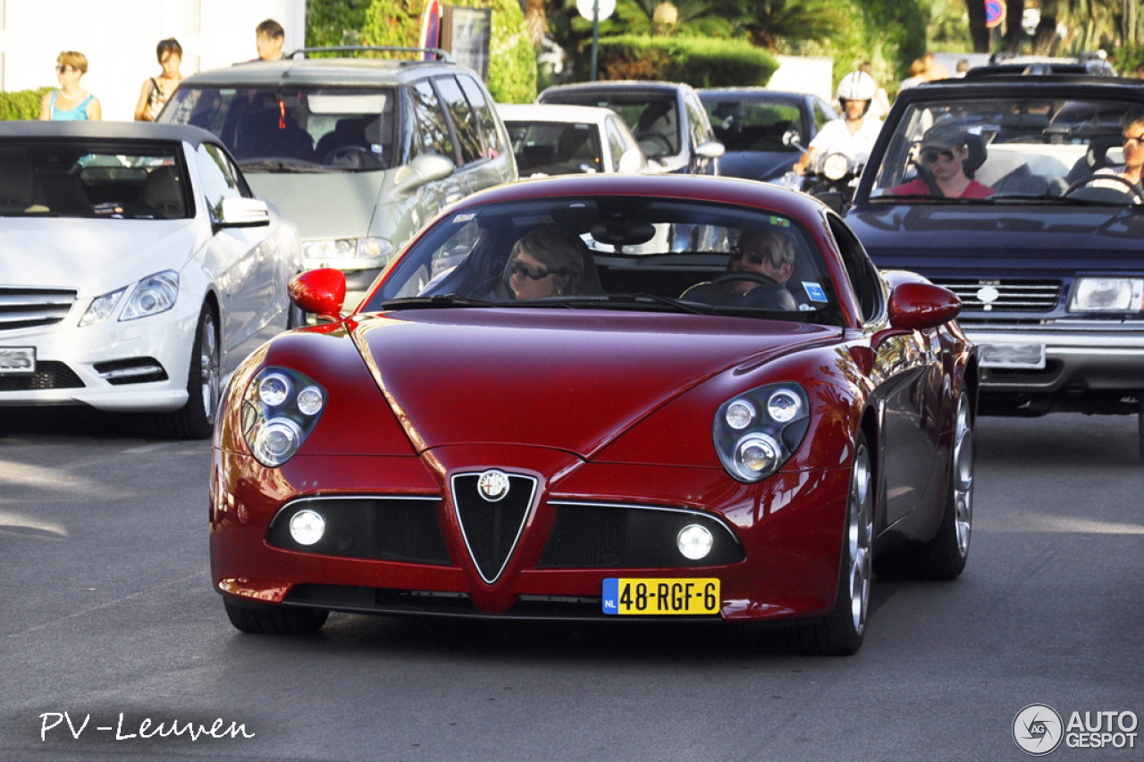 Alfa Romeo Vid  Alfa Romeo Bulletin Board amp Forums