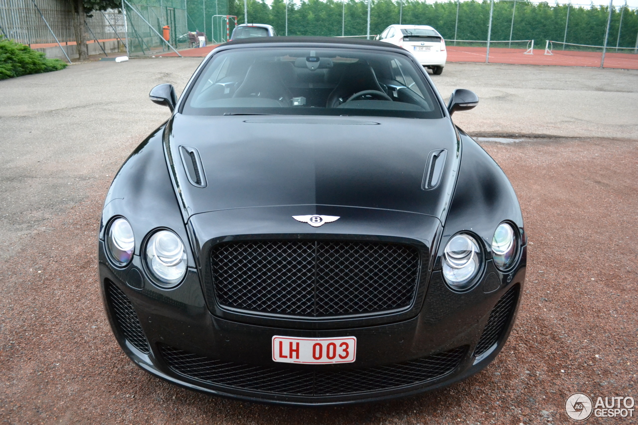 bentley continental supersports convertible 12 july 2013. Cars Review. Best American Auto & Cars Review