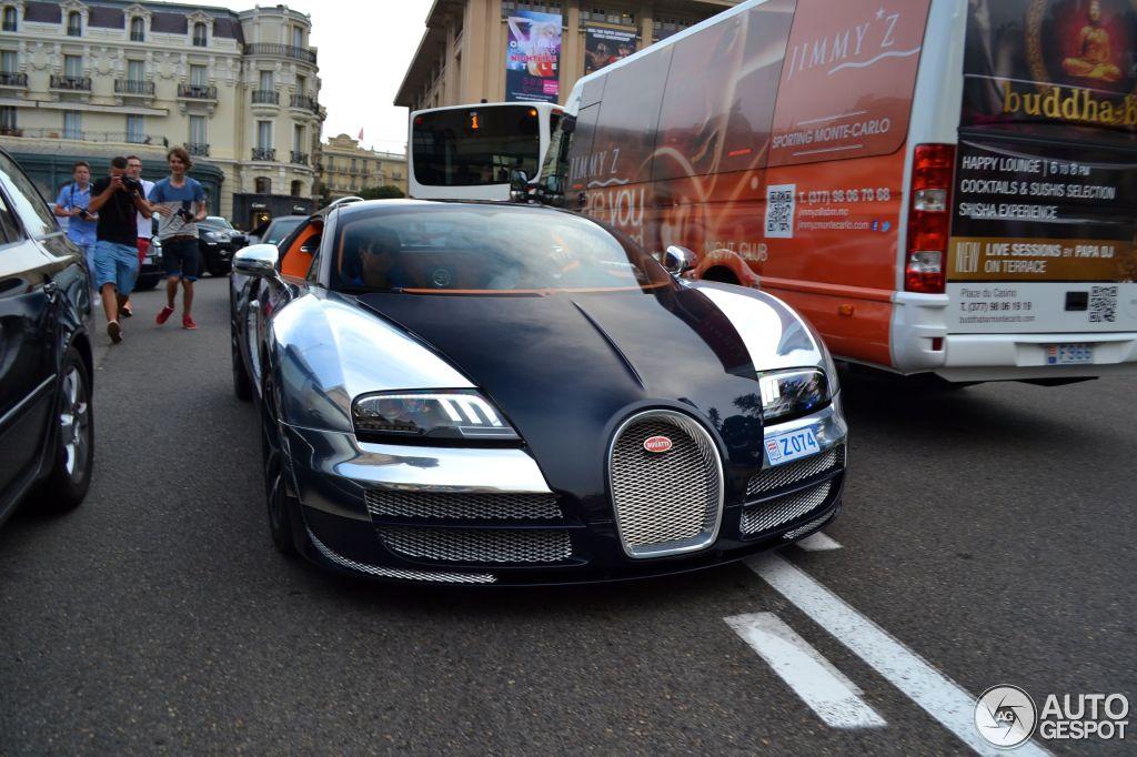bugatti veyron 16 4 grand sport vitesse 12 july 2013 autogespot. Black Bedroom Furniture Sets. Home Design Ideas