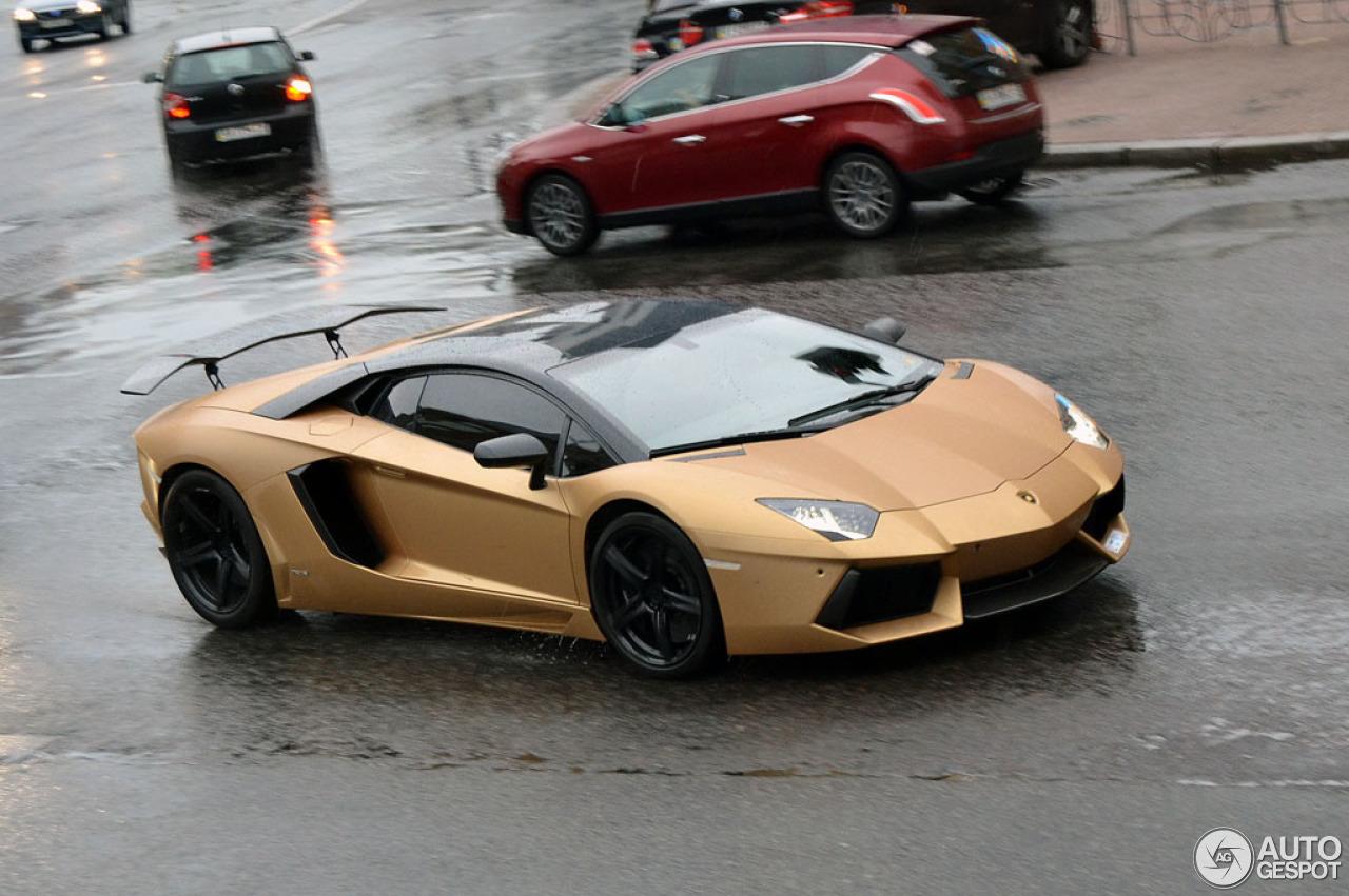 Lamborghini Oakley