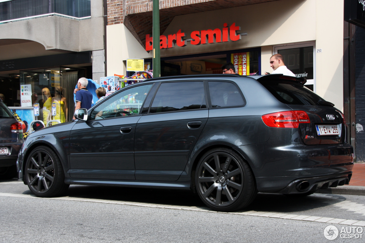 audi mtm rs3 sportback 14 july 2013 autogespot. Black Bedroom Furniture Sets. Home Design Ideas
