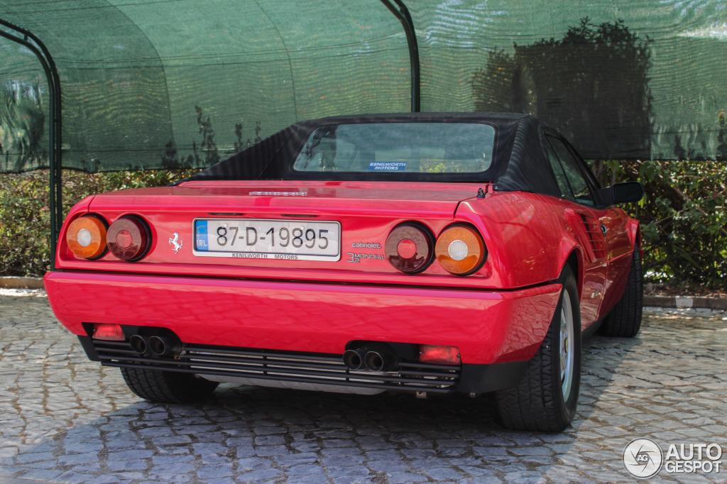 Ferrari Agostini Auto Junior Mondial Cabriolet. ferrari agostini ...