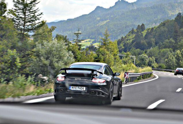 Porsche 997 GT2 RS
