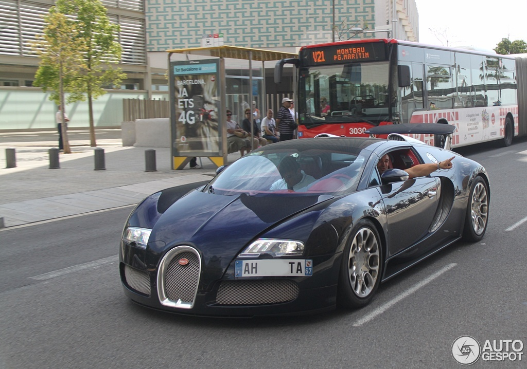 bugatti veyron 16 4 grand sport 16 july 2013 autogespot. Black Bedroom Furniture Sets. Home Design Ideas