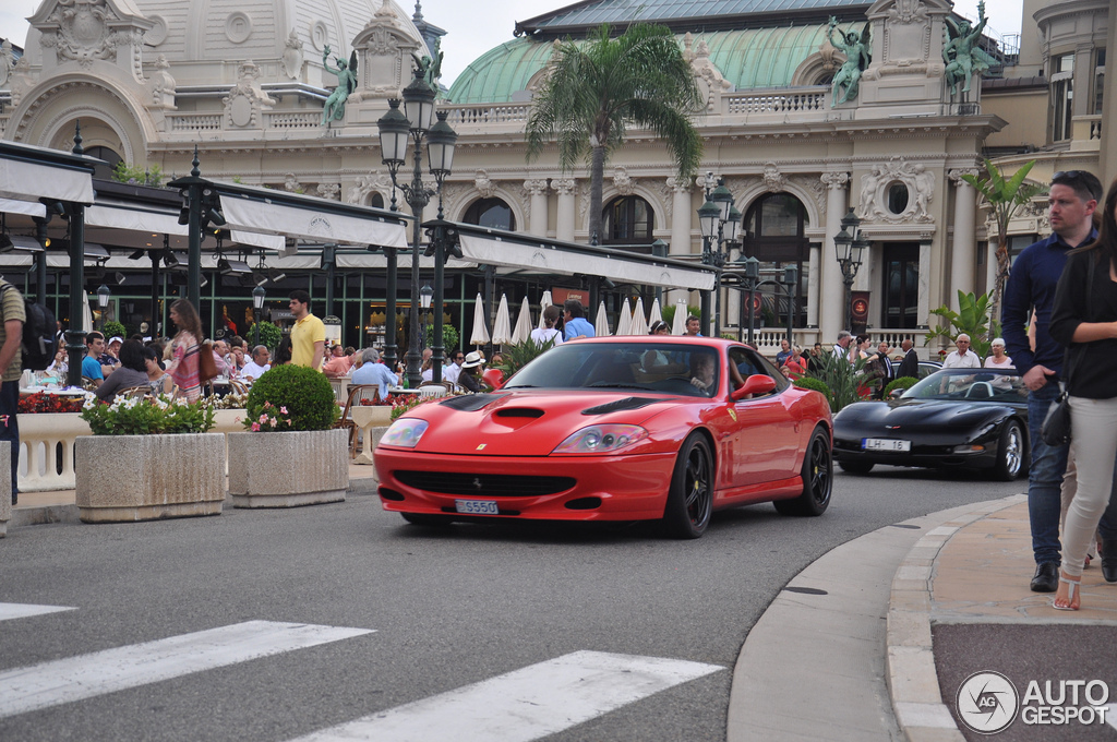 2010 Ferrari 575GTC photo - 2
