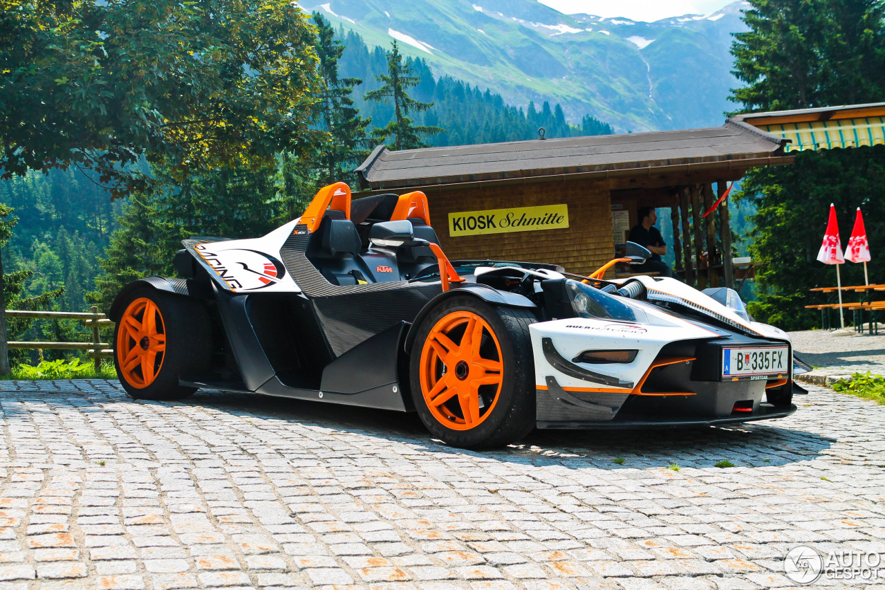 ktm x bow r 16 july 2013 autogespot. Black Bedroom Furniture Sets. Home Design Ideas