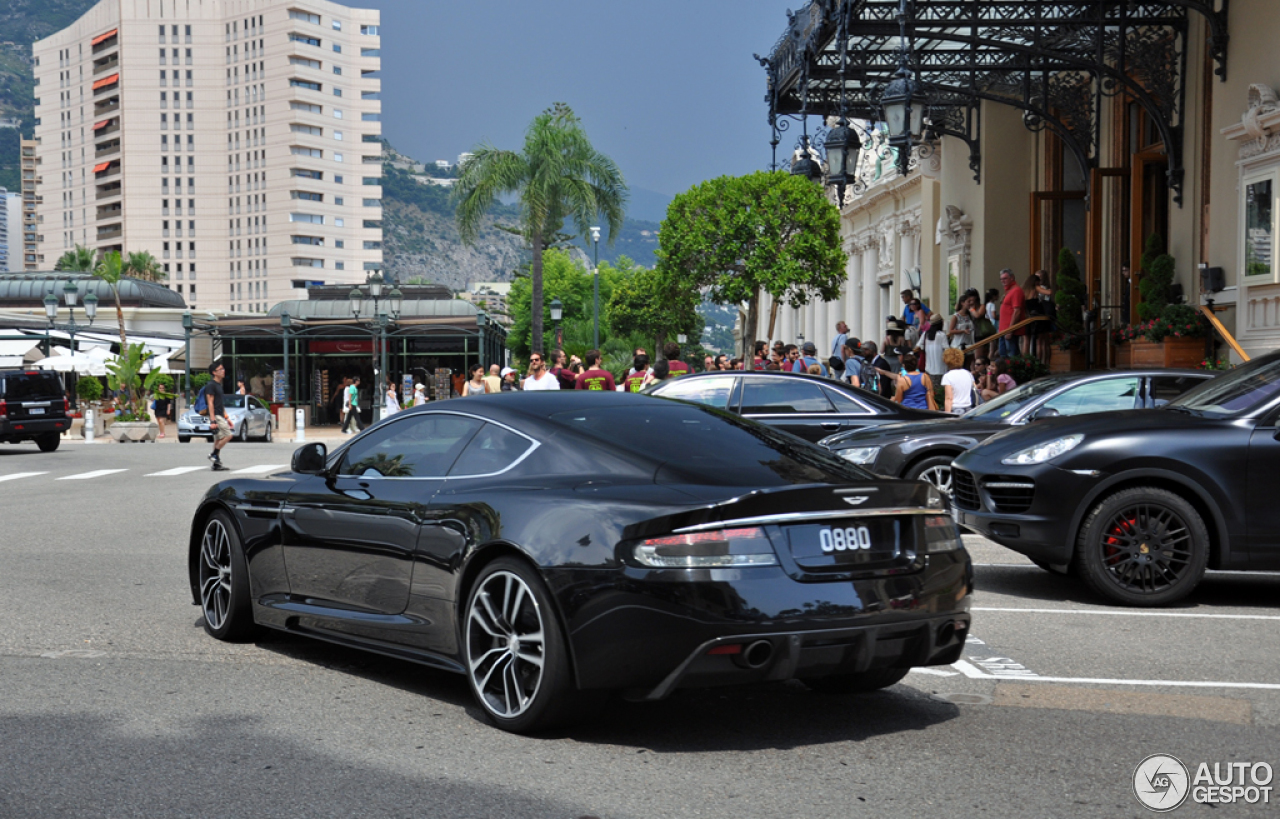 Aston Martin Dbs Carbon Black Martin Dbs Carbon Black