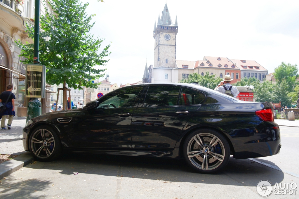 Lovely Bmw M5 Black For Sale #1: Bmw-m5-f10-c548822072013161503_1.jpg