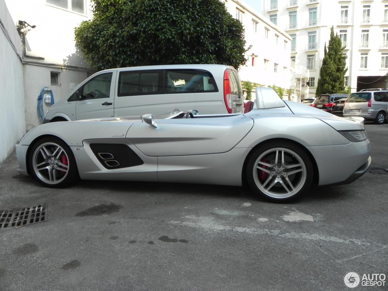Mercedes benz slr mclaren stirling moss 22 july 2013 for Moss motors mercedes benz