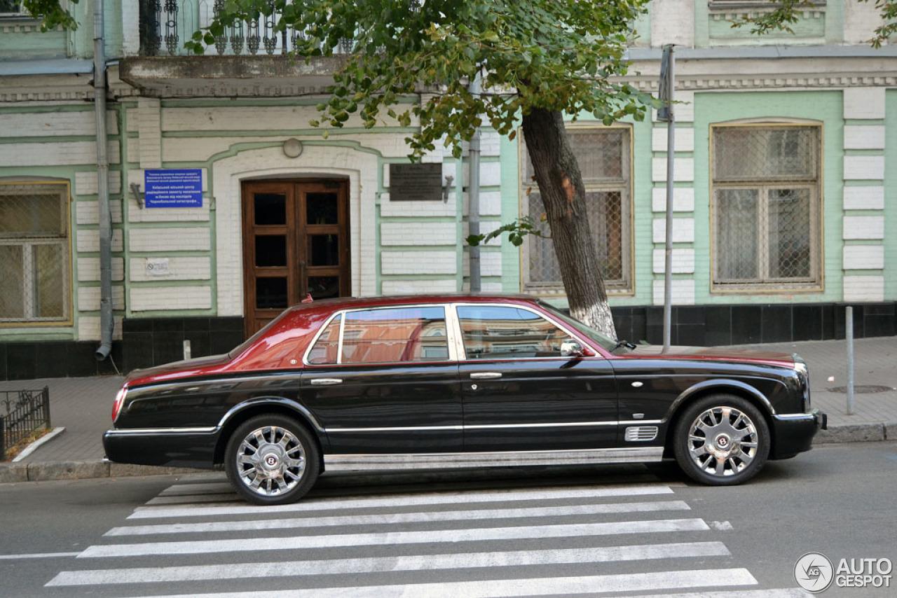 Bentley arnage rl 23 july 2013 autogespot for O garage arnage