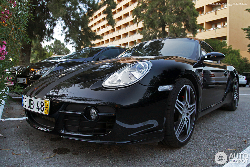 porsche cayman s porsche design edition 1 23 juillet 2013 autogespot. Black Bedroom Furniture Sets. Home Design Ideas