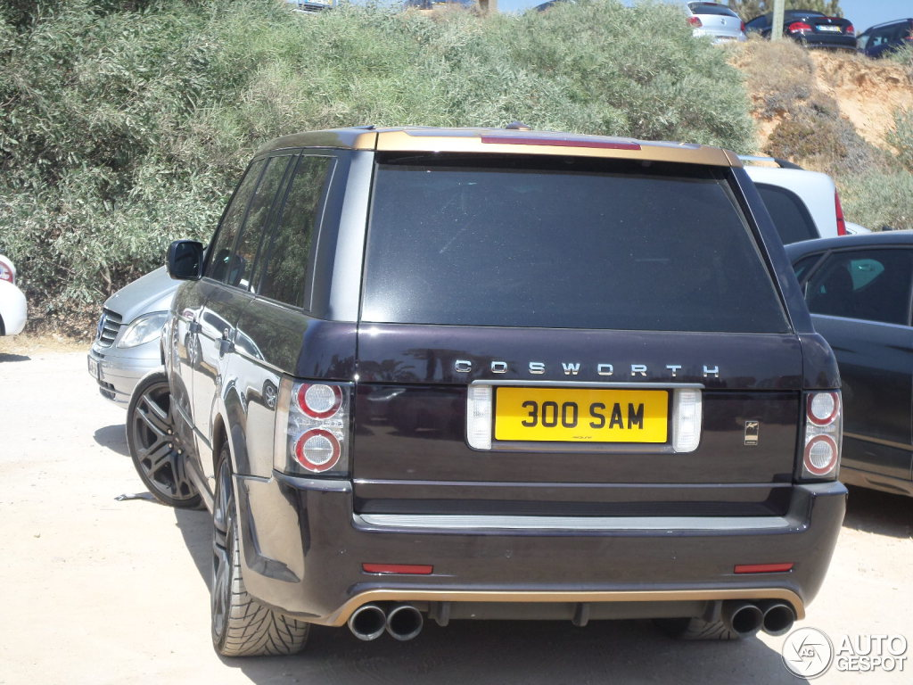 land rover range rover supercharged autobiography project. Black Bedroom Furniture Sets. Home Design Ideas