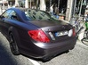 Mercedes-Benz CL 65 AMG C216 2011