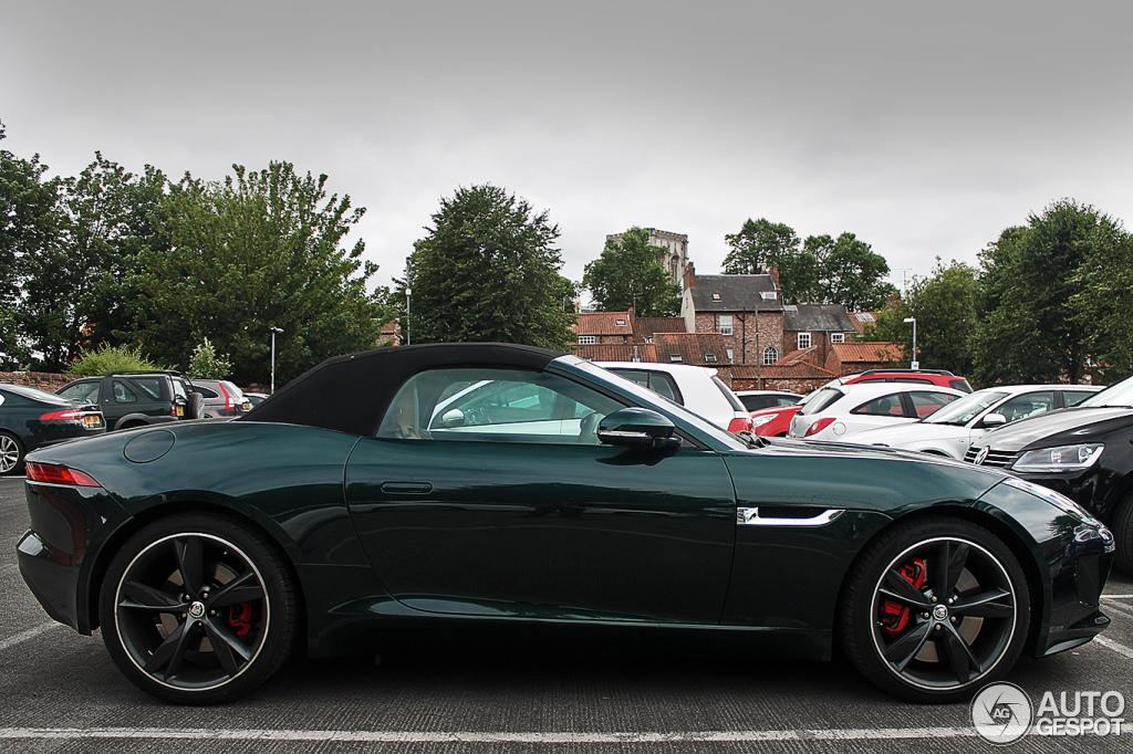 jaguar f type green -#main