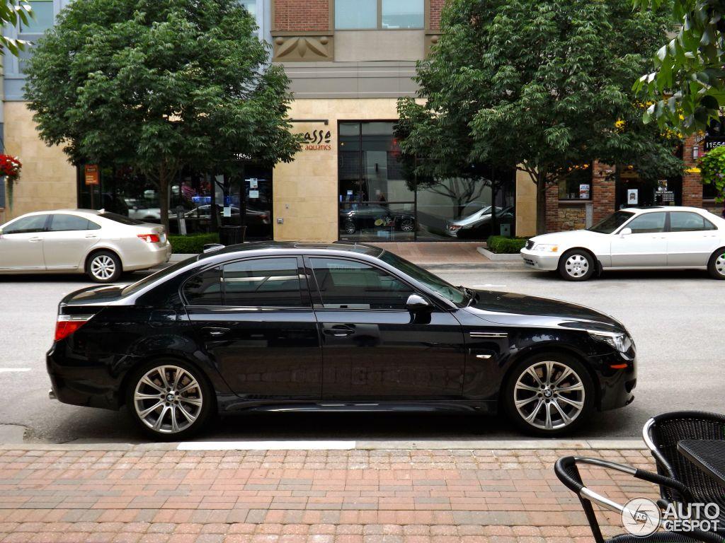 BMW M5 E60 2005 - 3 August 2013 - Autogespot