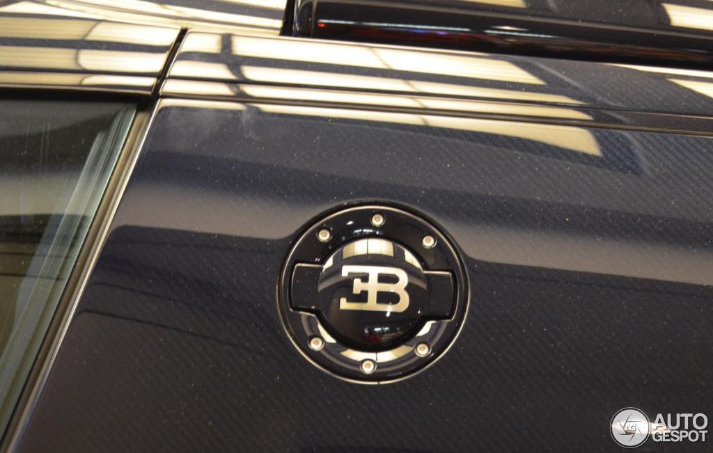 bugatti veyron 16 4 grand sport vitesse 3 august 2013 autogespot. Black Bedroom Furniture Sets. Home Design Ideas