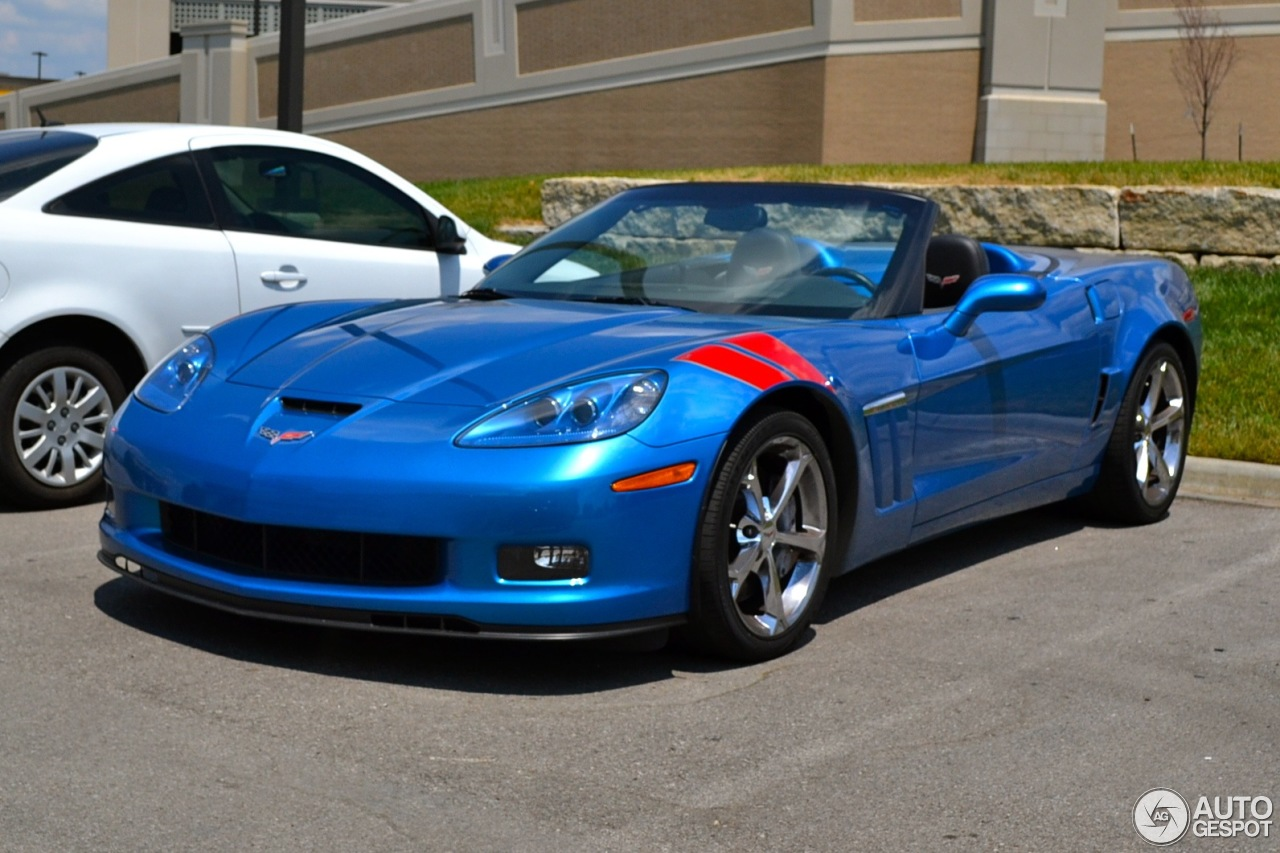 chevrolet corvette c6 grand sport convertible 3 august. Black Bedroom Furniture Sets. Home Design Ideas