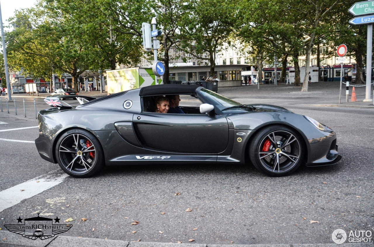 lotus exige v6 cup 3 august 2013 autogespot. Black Bedroom Furniture Sets. Home Design Ideas