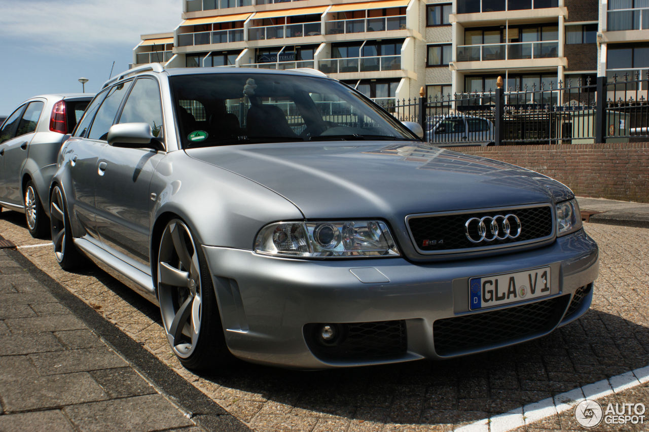 Audi Rs4 Avant B5 4 August 2013 Autogespot