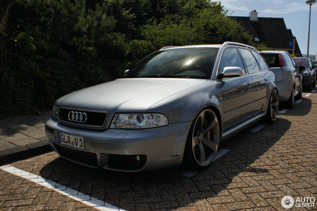 audi rs4 avant b5 4 august 2013 autogespot. Black Bedroom Furniture Sets. Home Design Ideas
