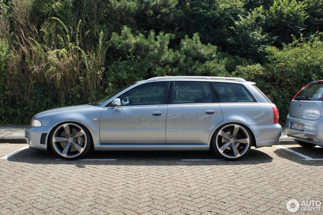 Audi Rs4 Avant B5 4 August 2013 Autogespot