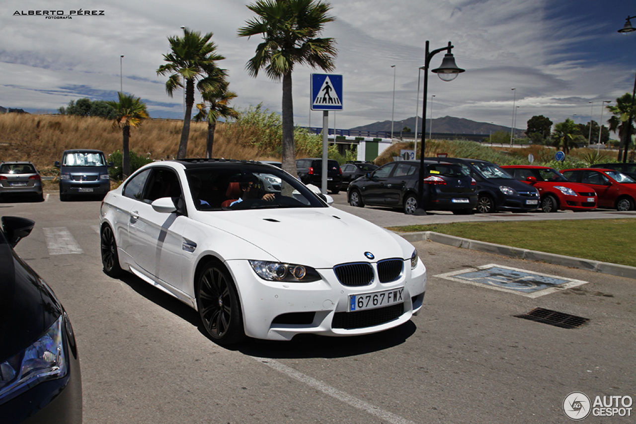bmw m3 e92 coup 4 august 2013 autogespot. Black Bedroom Furniture Sets. Home Design Ideas