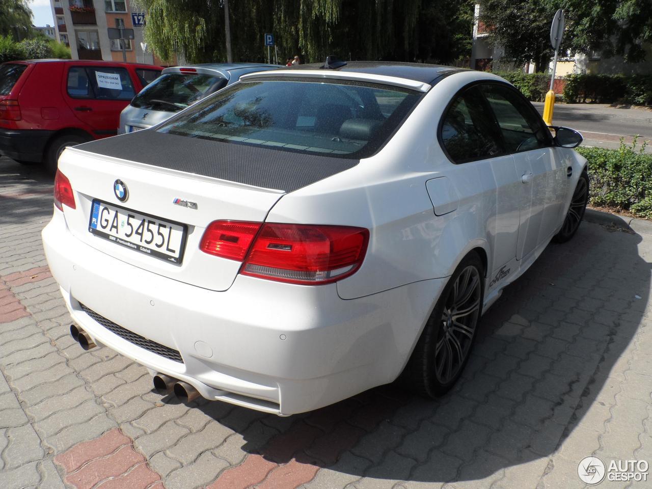 Bmw ac schnitzer acs3 sport e92 5 august 2013 autogespot 4 i bmw ac schnitzer acs3 sport e92 4 vanachro Image collections
