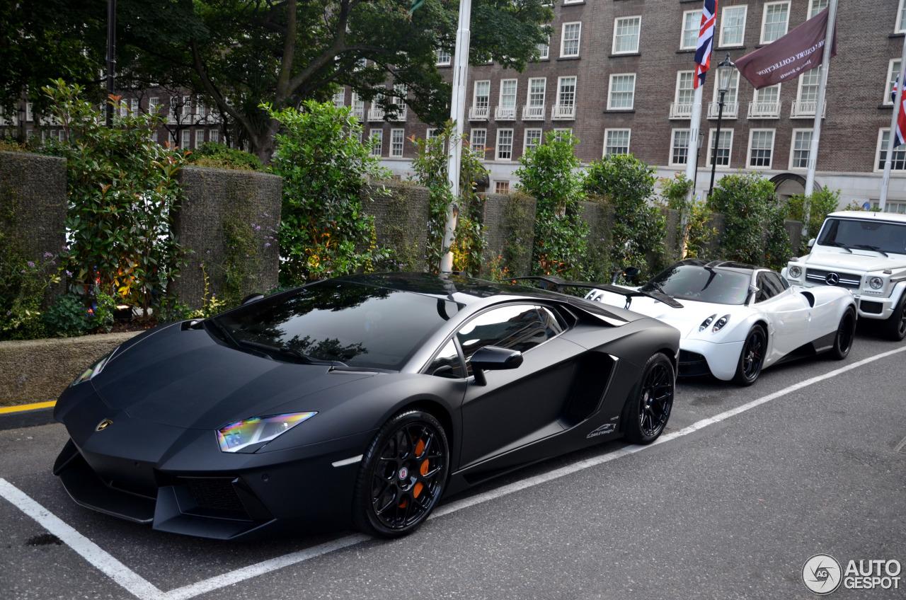 oakley design 790k  1 i Lamborghini Aventador LP760-2 Oakley Design 1