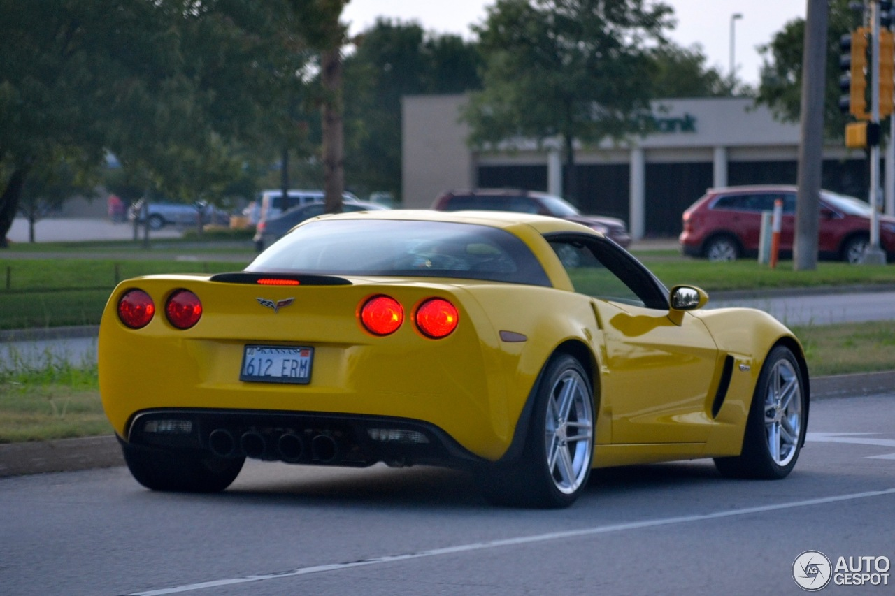 chevrolet corvette c6 z06 7 august 2013 autogespot. Black Bedroom Furniture Sets. Home Design Ideas