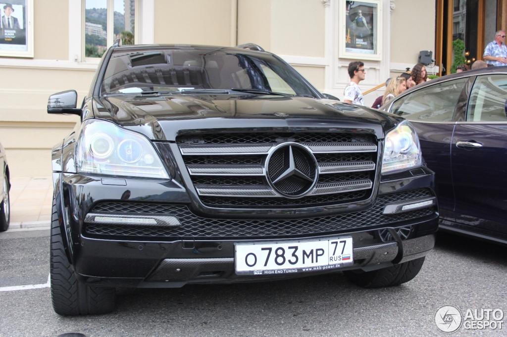 Mercedes benz gl 65 mkb x164 7 august 2013 autogespot for Mercedes benz gl series