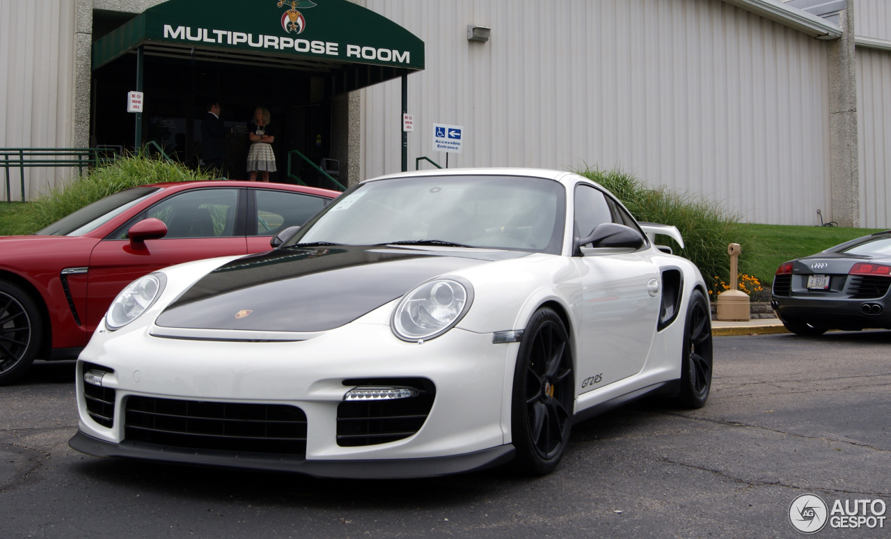 porsche 997 gt2 rs 7 august 2013 autogespot. Black Bedroom Furniture Sets. Home Design Ideas