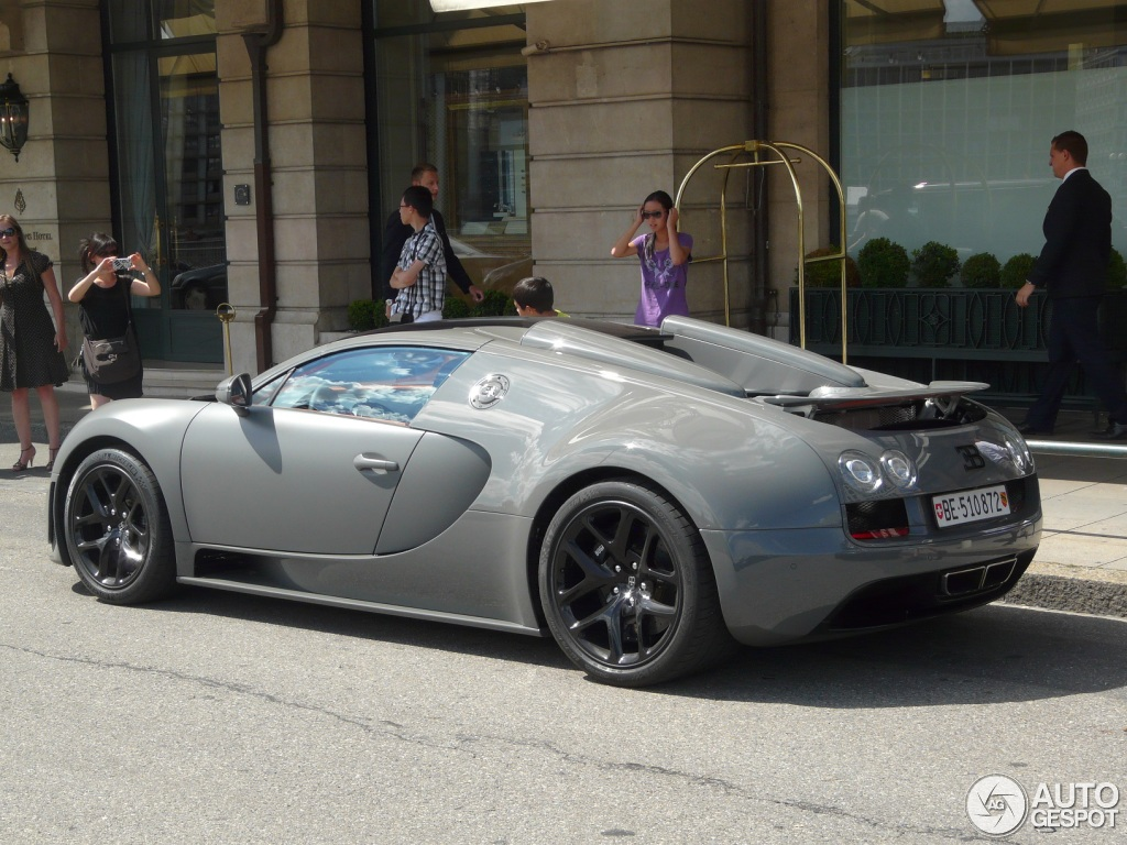 bugatti veyron 16 4 grand sport vitesse 9 august 2013. Black Bedroom Furniture Sets. Home Design Ideas