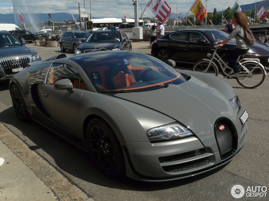 bugatti veyron 16 4 grand sport vitesse 9 august 2013 autogespot. Black Bedroom Furniture Sets. Home Design Ideas