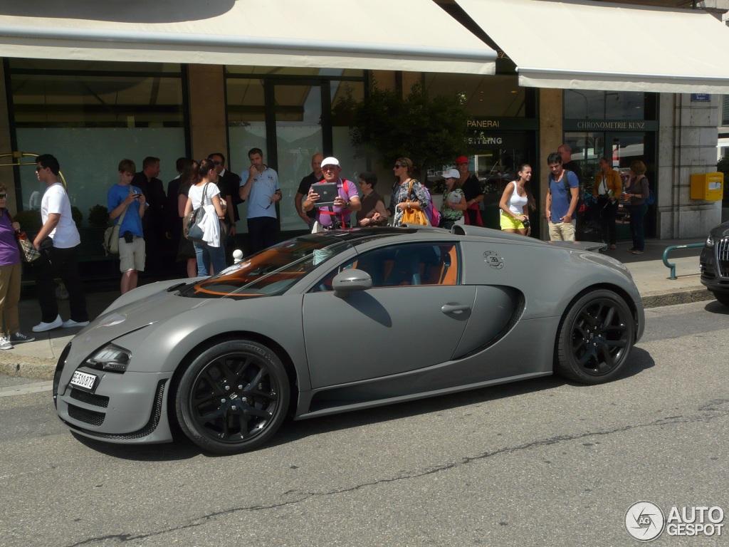 bugatti veyron 16 4 grand sport vitesse 9 august 2013 autogespot. Black Bedroom Furniture Sets. Home Design Ideas